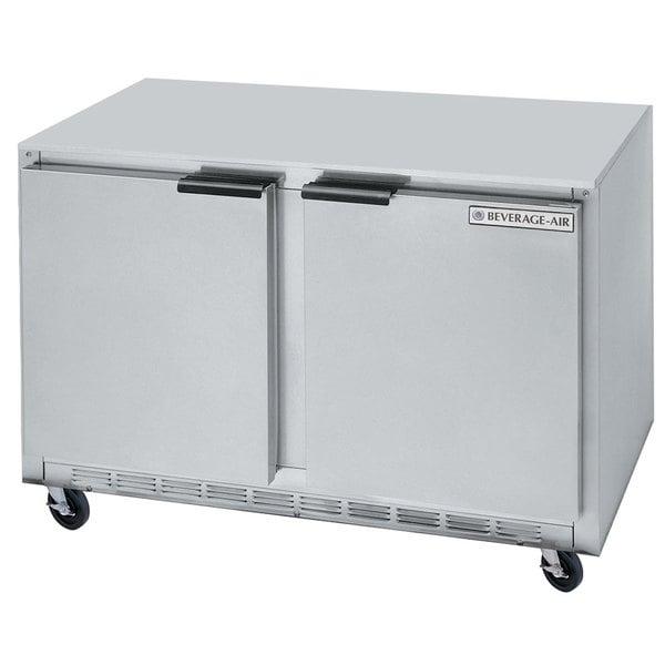 "Beverage-Air UCF36AHC 36"" Undercounter Freezer"