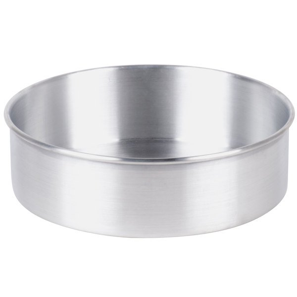 Different Types Of Cake Pans
