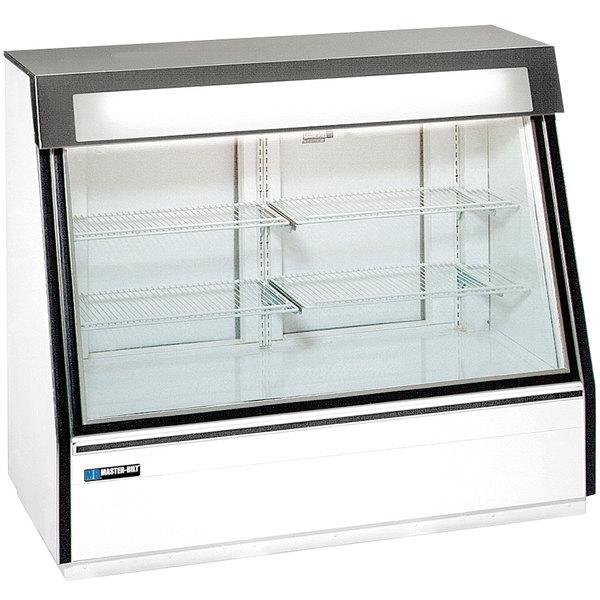 """Master-Bilt FIP-60 60"""" Ice Cream Novelty Display Merchandiser - 18.1 cu. ft."""