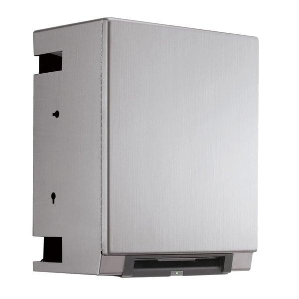 Bobrick B-3974-250 Convertible Automatic Universal Roll Paper Towel Dispenser