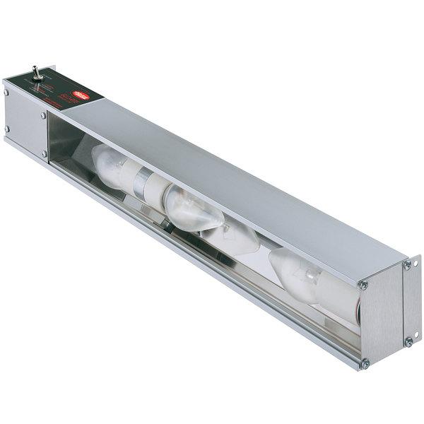 "Hatco HL-30-2 Glo-Rite 30"" Display Light - 240W"