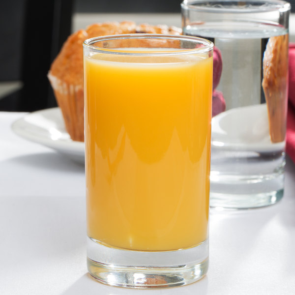 Libbey 2523 Chicago 4.75 oz. Juice Glass - 12/Case