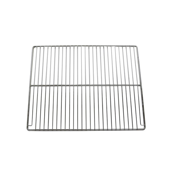 "Turbo Air M727800100 Stainless Steel Wire Shelf - 21"" x 17"""