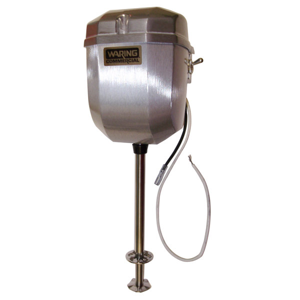 Waring 029289 Replacement Motor for DMC201DCA and 180DCA Drink Mixers