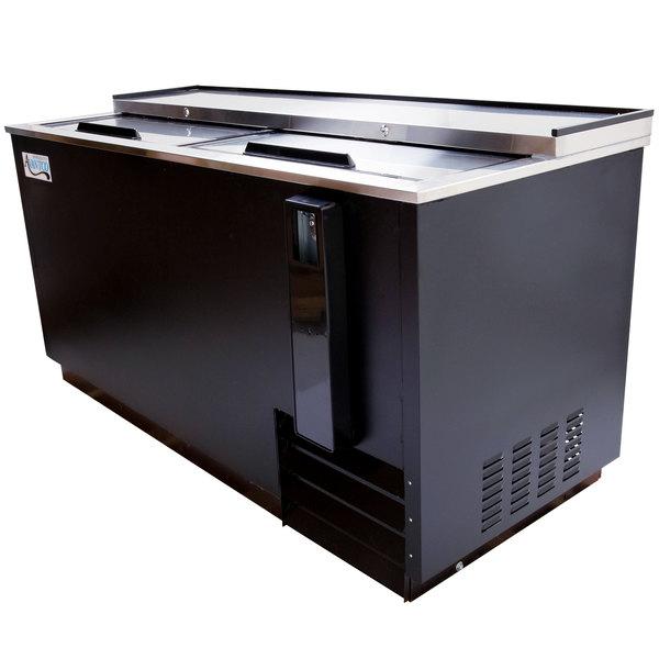 Winteco Ice Hotel Room Air Coolers : Avantco jbc commercial quot horizontal beer bottle cooler