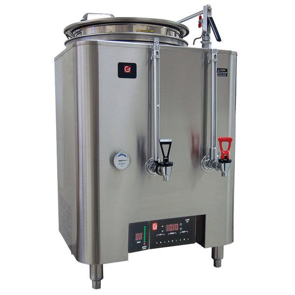 Grindmaster PB-8113E PrecisionBrew Barista Series 3 Gallon Automatic Coffee Urn - 120/208V