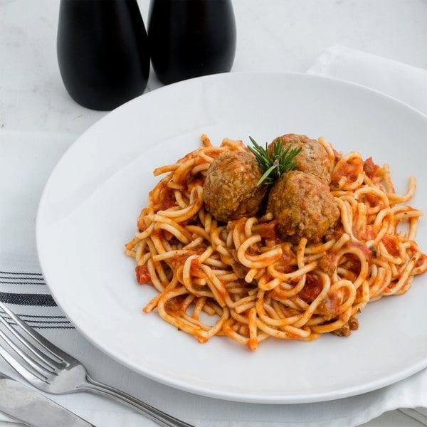 Regal 1 lb. Spaghetti Pasta - 20/Case Main Image 2