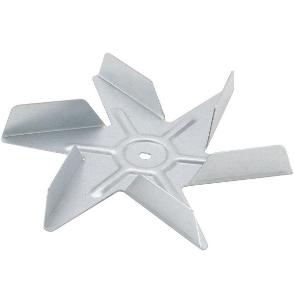 Avantco COFANBLD Replacement Fan Blade Main Image 1
