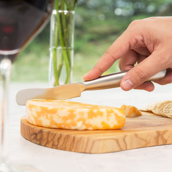 Franmara 1065 Stainless Steel Soft Cheese Knife