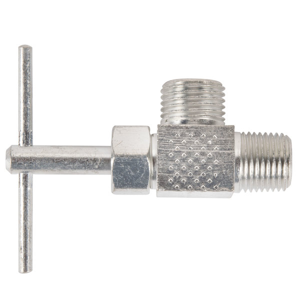 Bunn 00408.0001 Needle Valve for FMD-2 and FMD-3 Hot Beverage Dispensers Main Image 1