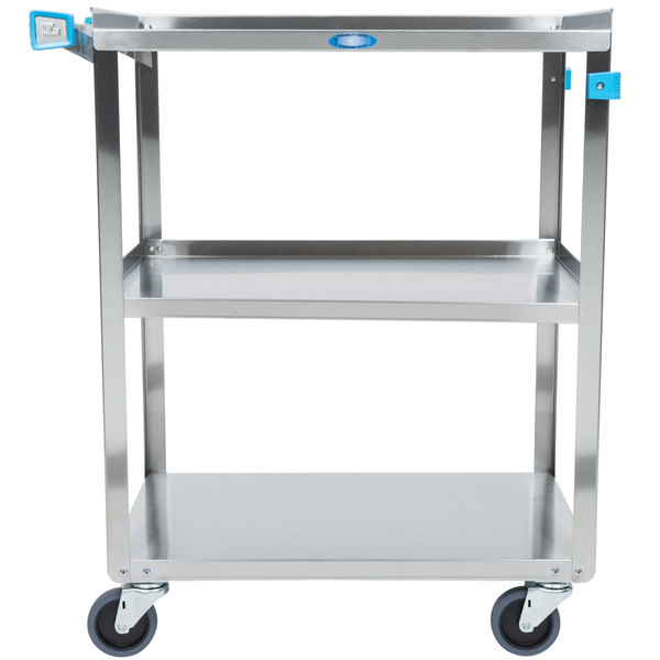 36 Length Stainless Steel 4 Depth Inter Dyne HDT-36-4 Drip Trough