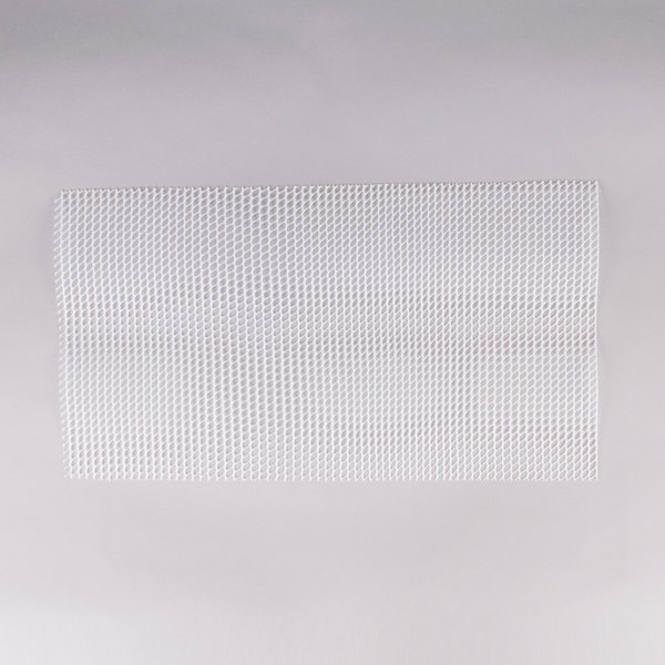 San Jamar PL0403 Poly-Liner 2' x 40' Clear Shelf Liner