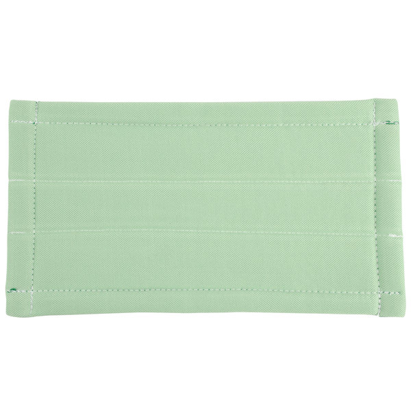 """Unger PHL20 8"""" Microfiber Cleaning Pad Main Image 1"""
