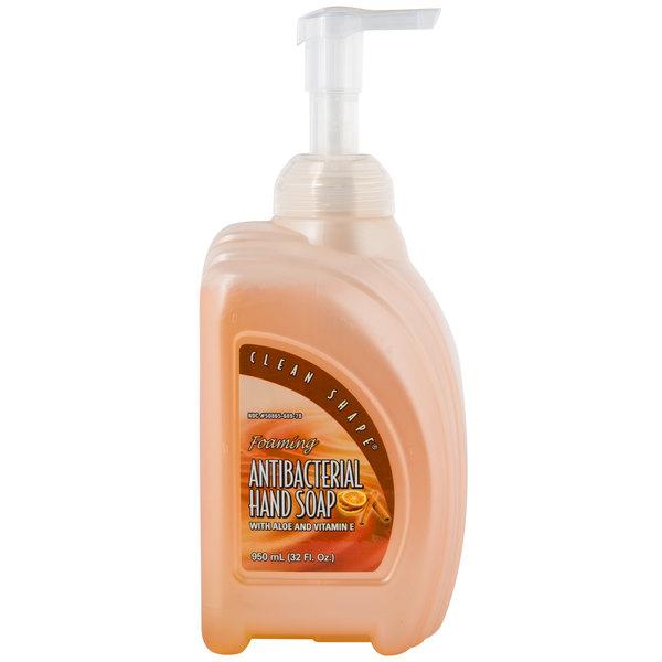 Kutol 68978 Foaming Antibacterial Hand Soap 950 ml Bottle