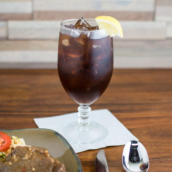Arcoroc 55523 Siena 14 oz. All Purpose Beverage Glass by Arc Cardinal - 24/Case