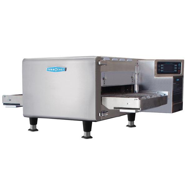 turbochef hcs 9500 12 v 48 high h ventless conveyor oven. Black Bedroom Furniture Sets. Home Design Ideas