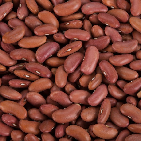 Buy Dried Light Red Kidney Beans 20 Lb At Webstaurantstore