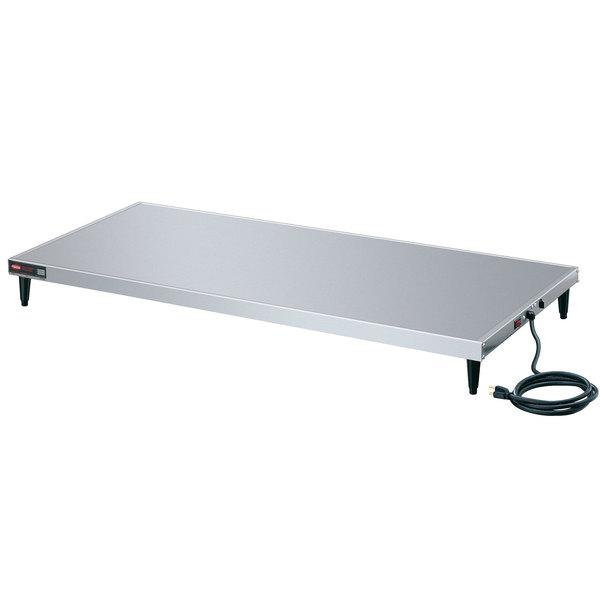 Hatco Grs 60 E X 13 3 4 Glo Ray Stainless Steel Portable Heated Shelf