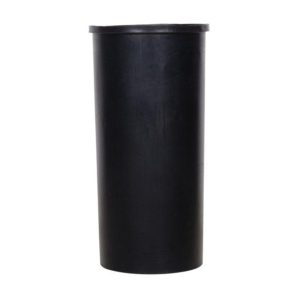 Rubbermaid FGL1530 Round Rigid Plastic Liner for FGR1530, FGR23, FGSO16 Containers 12 Gallon