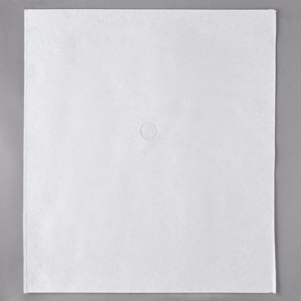"Royal Paper FE1820SP 18 1/2"" x 20 1/2"" Filter Paper - 100/Case"