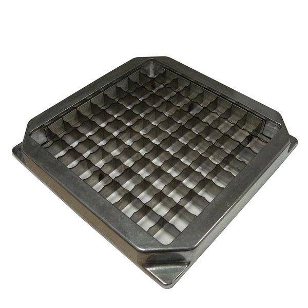 """Nemco 55485-6 3/4"""" x 3/4"""" Square Blade and Holder Assembly for Easy LettuceKutter"""