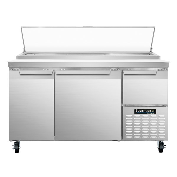 Continental Refrigerator CPA60 60\