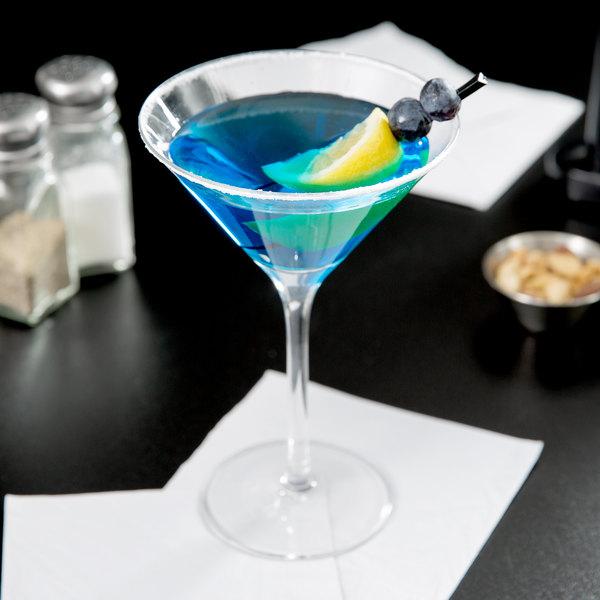 Stolzle A913356503T Angelina 9 oz. Martini Glass - 6/Pack