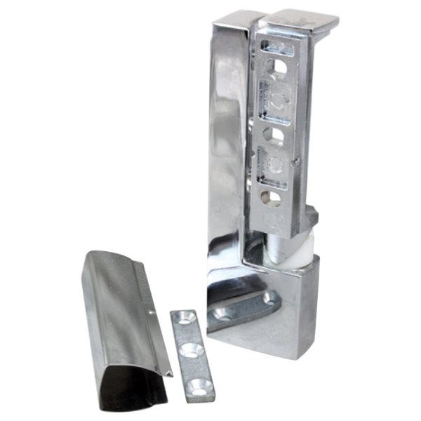 """Kason 11267WT0014 5 3/4"""" x 1 7/32"""" Reversible Cam Lift Door Hinge with 1 1/4"""" Offset"""