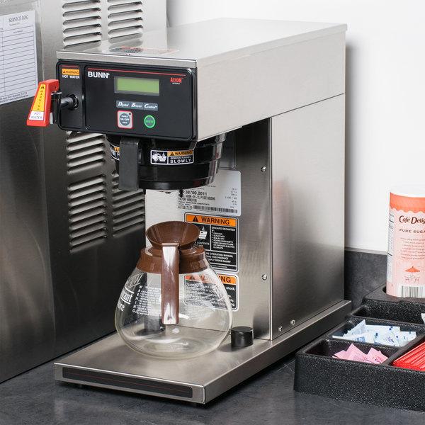 Wiring Diagram Bunn Coffee Maker