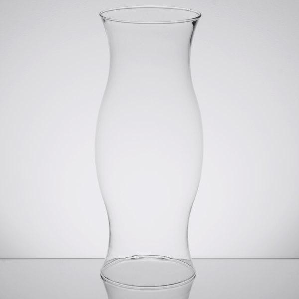 Libbey 9860477 14 Glass Hurricane Shade 4 Case