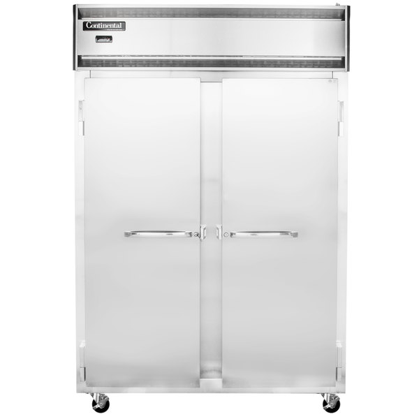 sc 1 st  WebstaurantStore & Continental Refrigerator 2R 52