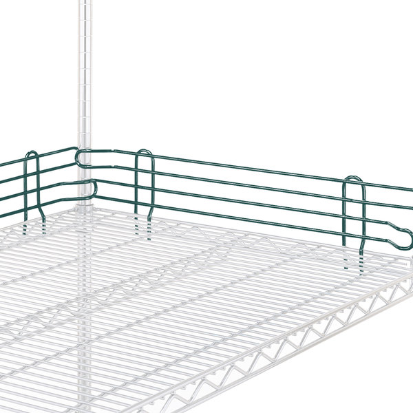 "Metro L48N-4K3 Super Erecta Metroseal Stackable Ledge 48"" x 4"""