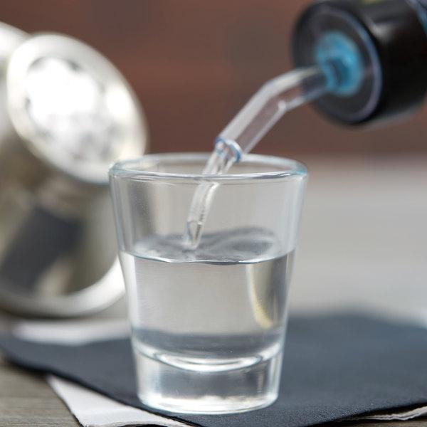 Arcoroc H5057 1.75 oz. Shot Glass by Arc Cardinal - 72/Case