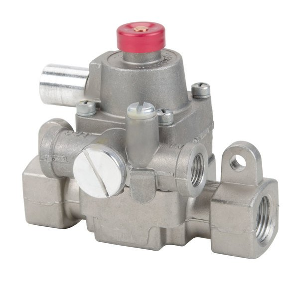 "All Points 48-1117 Safety Valve - 3/8"" NPT, Gas In / Out: 3/8"", Pilot In / Out: 3/16"" Main Image 1"