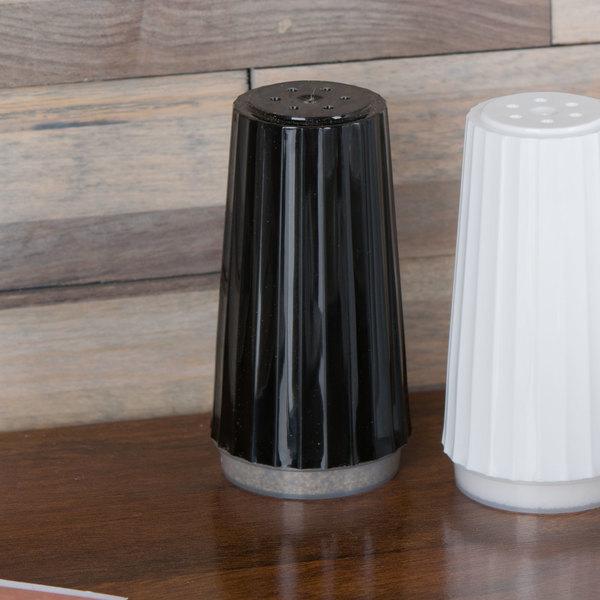 Prefilled Disposable Pepper Shaker - 12/Pack Main Image 3