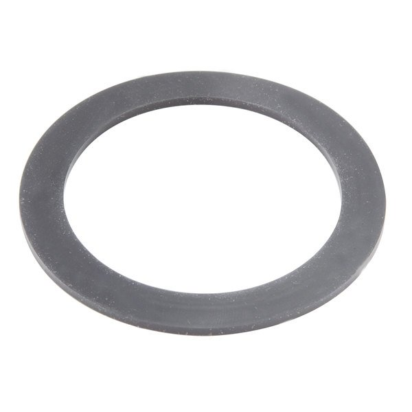Waring 006890 Replacement Round Rubber Blender Gasket - 2 7/8""