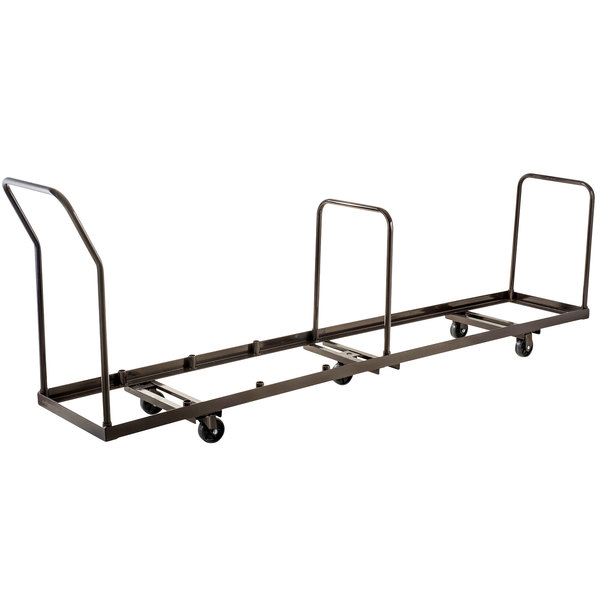 National Public Seating DY-50 Folding Chair Dolly