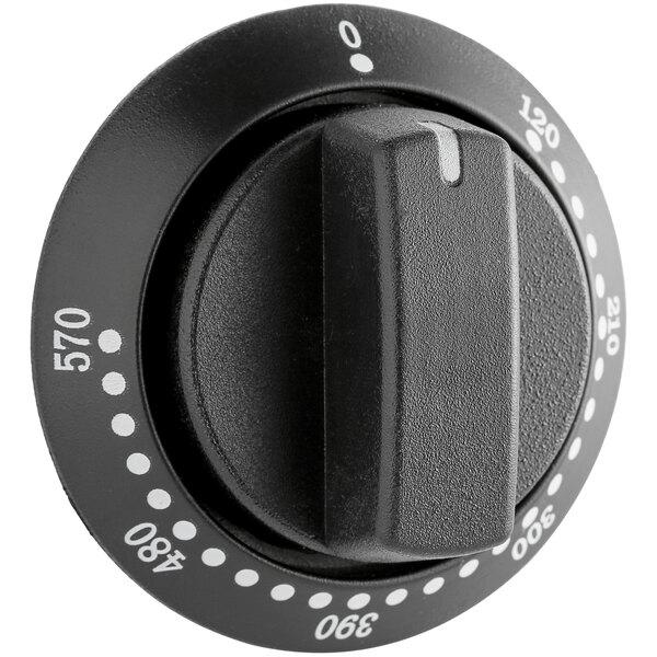Avantco PKNOB Temperature Control Knob for EST-2WE, EST-3WE, EST-4WE, and EST-5WE Main Image 1
