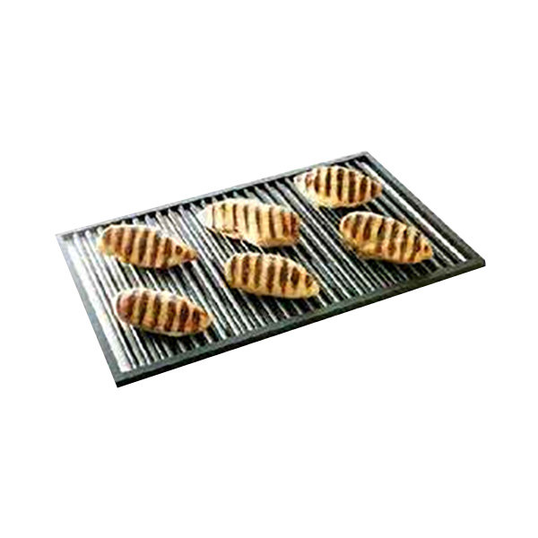 """Alto-Shaam SH-26731 12"""" x 20"""" Grilling Grate for Combitherm Combi Ovens Main Image 1"""