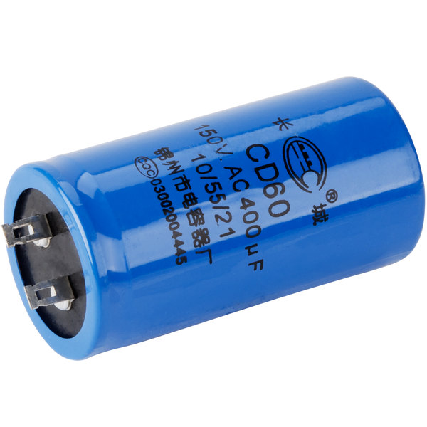Avantco MX20CAPAC Replacement Capacitor for MX20 Mixers