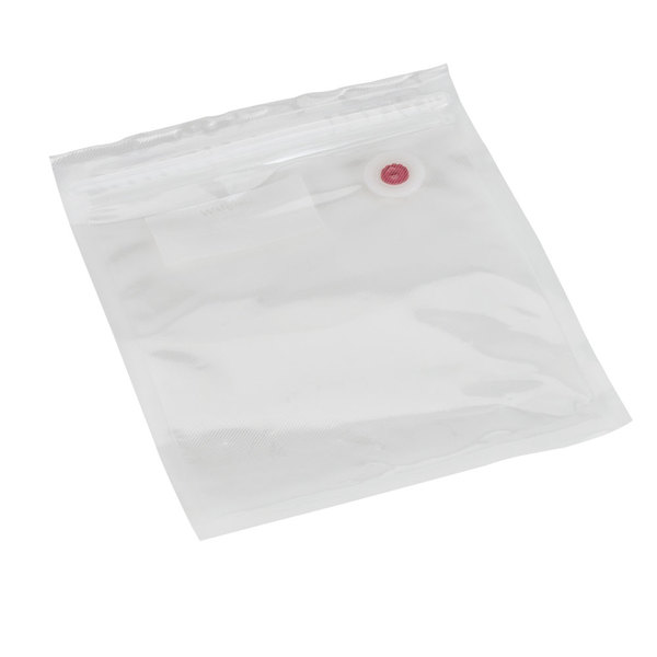 Waring WVSQT 1 Qt. Vacuum Packaging Bags for WVS50 Sealer System - 50/Pack