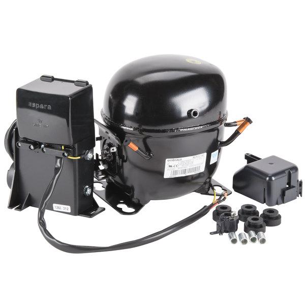Avantco 17818892 3/4 hp Compressor - 115V, R-134a