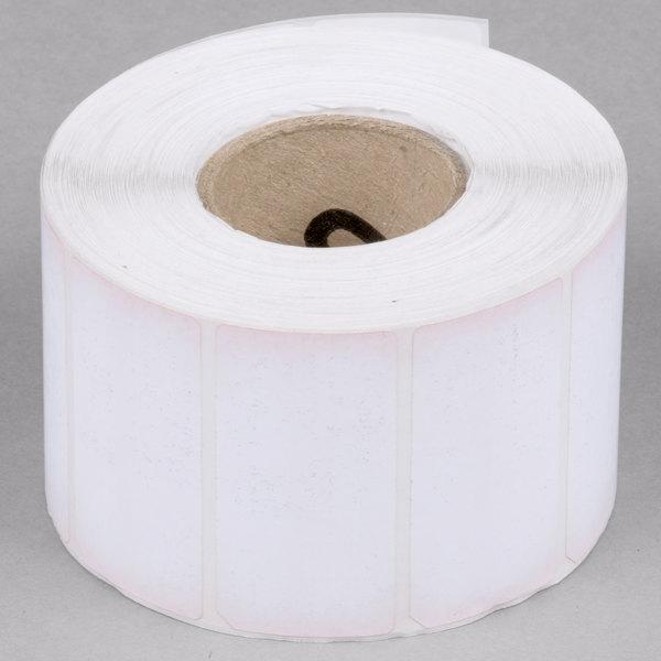 Globe E10 Standard Label Roll - 12/Case