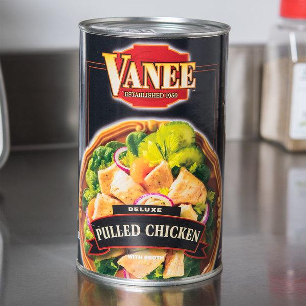 50 oz. Can Boned Chicken