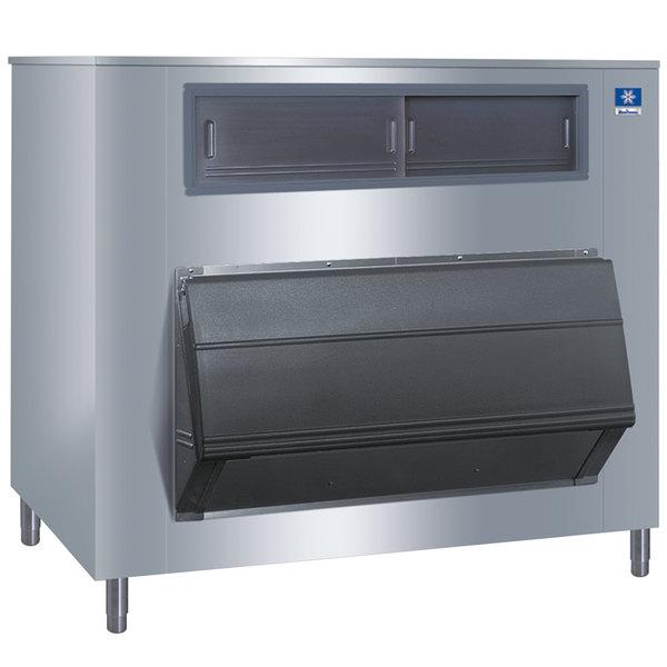 Manitowoc F-1325 Ice Storage Bin - 1325 lb. Main Image 1