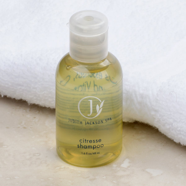 Judith Jackson Spa Citresse Shampoo 1.6 oz. - 208/Case
