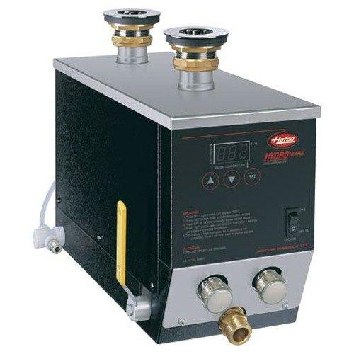 Hatco 3CS2-6 6 kW Hydro-Heater Sanitizing Sink Heater - 240V
