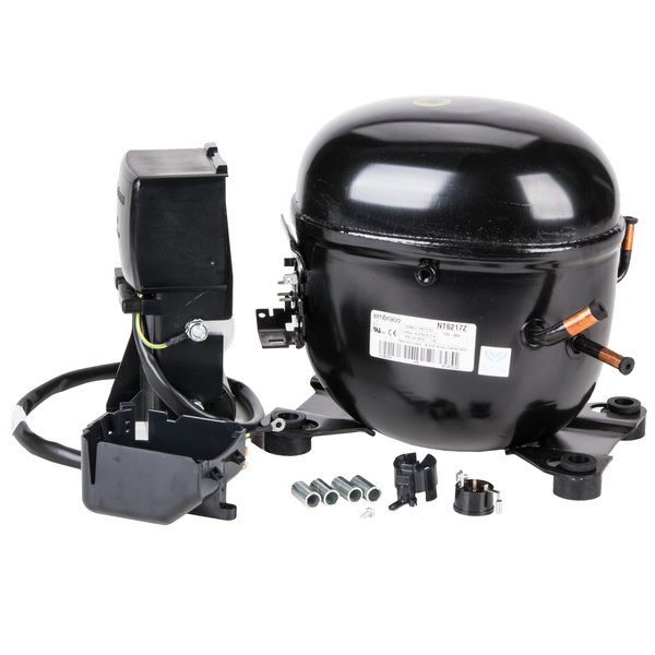 Avantco 17815901 Replacement 3/4 hp Compressor - 115V, R134a