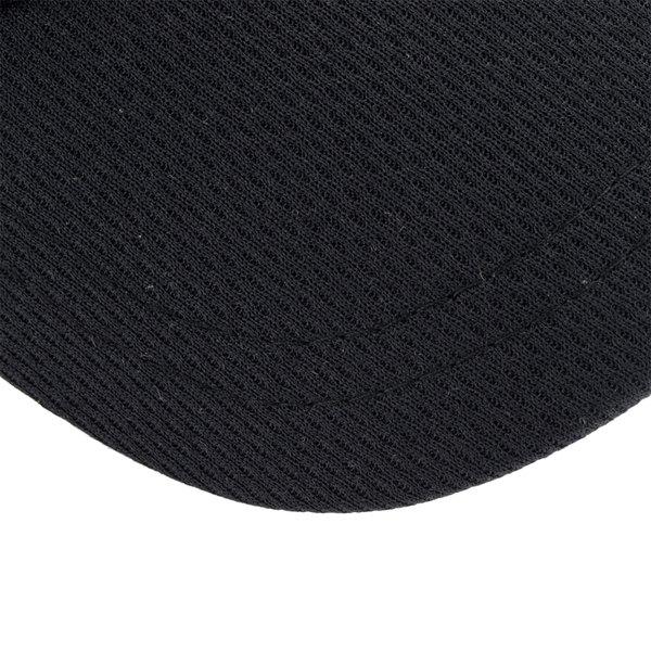 108805f17a9df Headsweats Black CoolMax Chef Visor