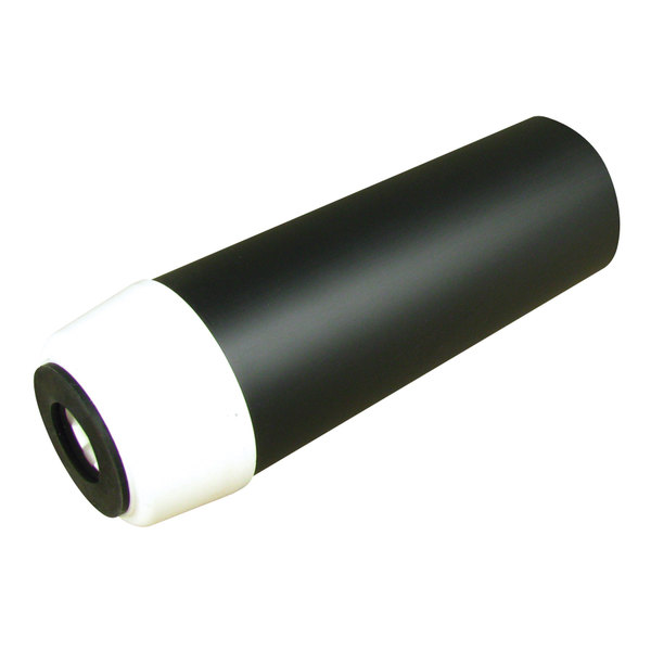 """Replacement Carbon Silicate Cartridge for 10"""" Countertop Steam Equipment Filter Kit"""
